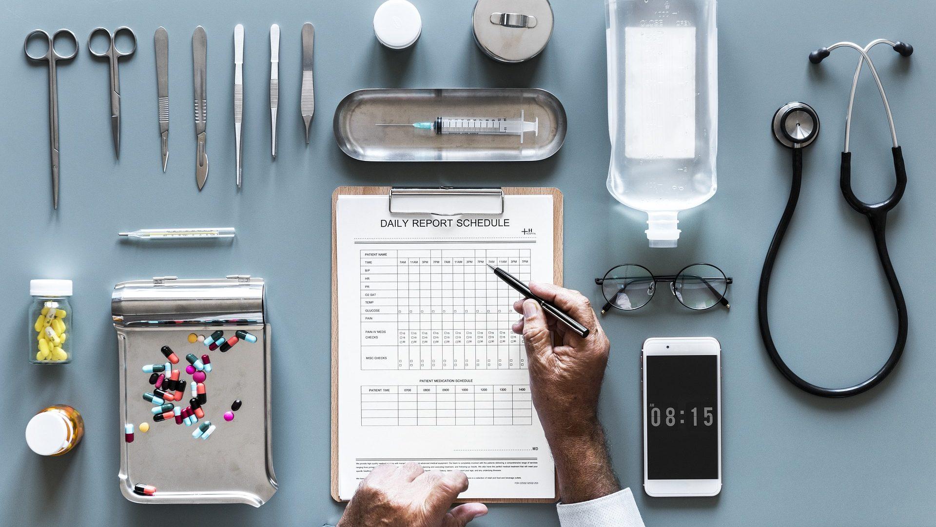 Gulf Medical Technologies